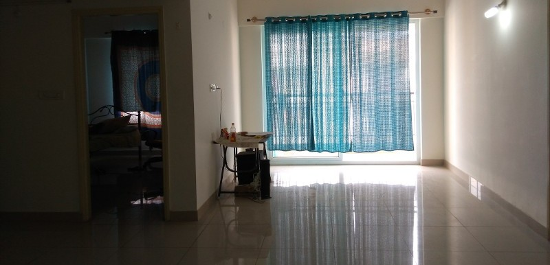 2 BHK Flat for Rent in SLS Square, Brookefield - Photo 0