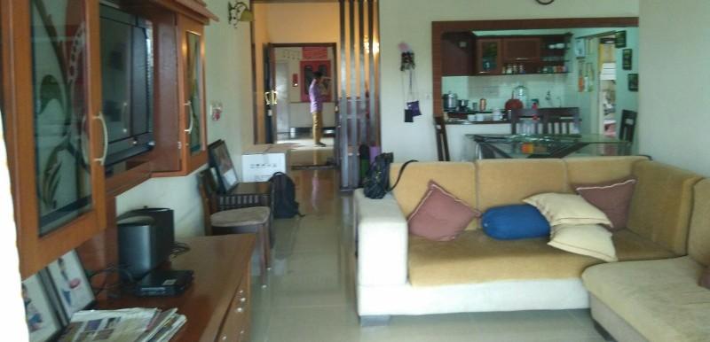 3 BHK Flat for Rent in Akme Ballet, Doddanekundi - Photo 0