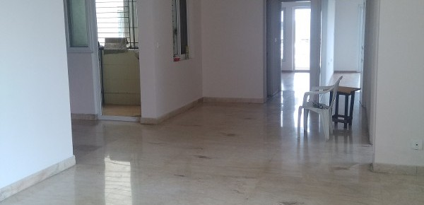 3 BHK Flat for Rent in Hinduja Lakefront Estate, Hulimavu - Photo 0