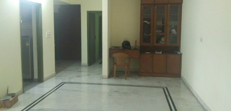 2 BHK Flat for Rent in MS Ramaiah Silicon Fields Apartments, Brookefield - Photo 0