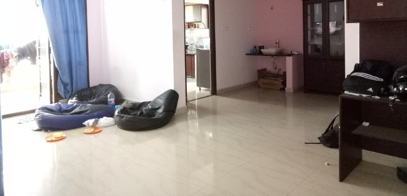3 BHK Flat for Rent in Swarna Heavens, Whitefield - Photo 0