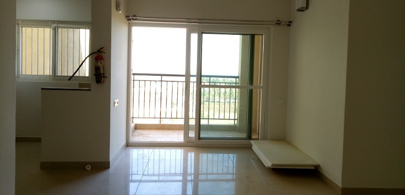 3 BHK Flat for Rent in Brigade Golden Triangle, Old Madras Road - Photo 0