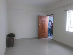 3 BHK Flat for Rent in Samruddhi Royal, Gottigere | Picture - 1
