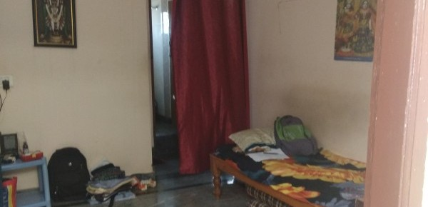 1 BHK Flat for Rent in Sandhya Nilayam 01, Bommanahalli - Photo 0