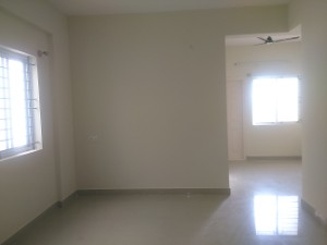3 BHK Flat for Rent in Samruddhi Royal, Gottigere | Picture - 2
