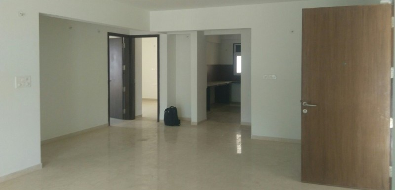 3 BHK Flat for Rent in Arvind Expansia, Mahadevpura - Photo 0