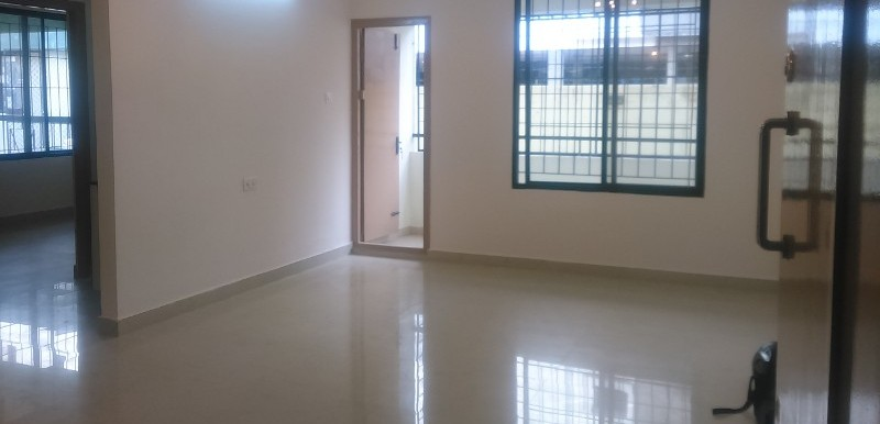 3 BHK Flat for Rent in Ahad Silver Heights, Hosapalaya - Photo 0
