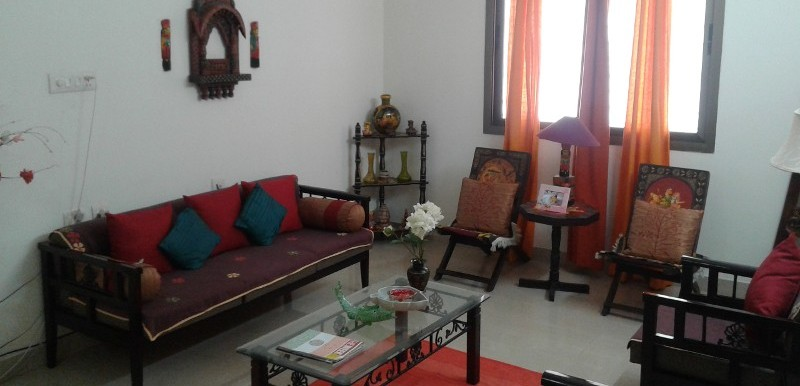 3 BHK Flat for Rent in Sumadhura Anandam, Whitefield - Photo 0