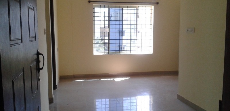 2 BHK Flat for Rent in Chandana Residency, Kudlu Gate - Photo 0