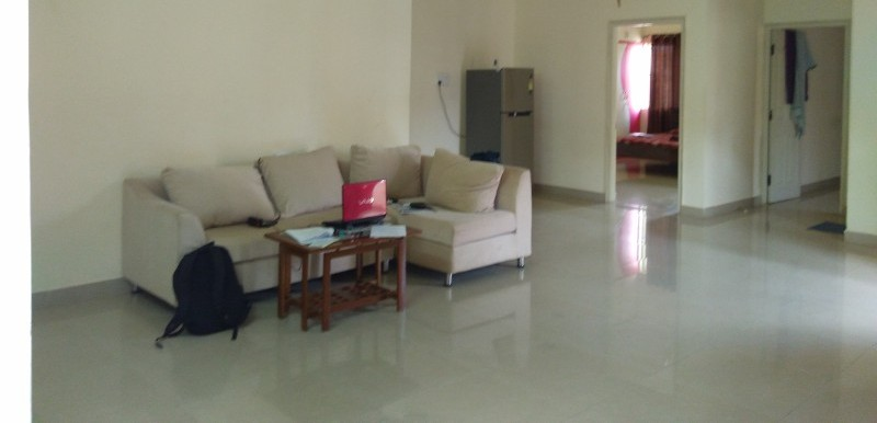 2 BHK Flat for Rent in Royal Enclave, Marathahalli - Photo 0