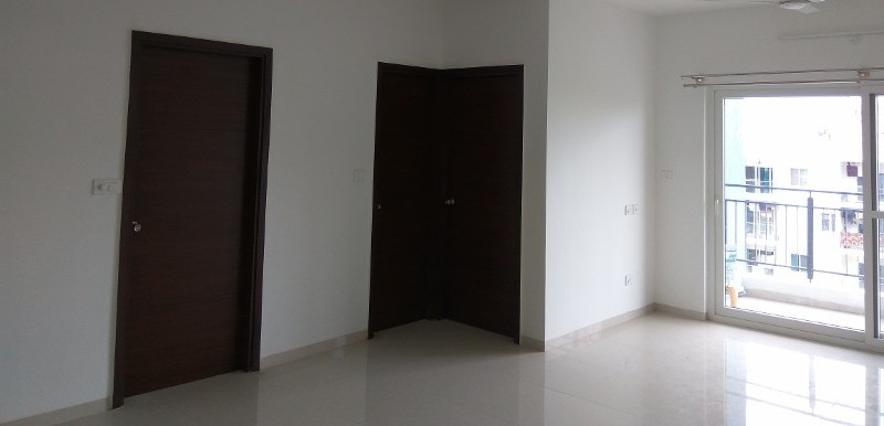 3 BHK Flat for Rent in RBD Stillwaters, Kudlu - Photo 0