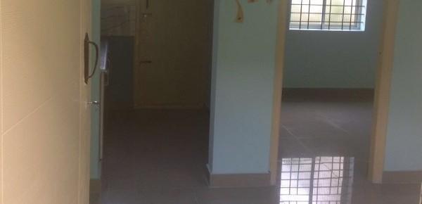 1 BHK Flat for Rent in Sri Venkateshwara Residency, Kudlu Gate - Photo 0