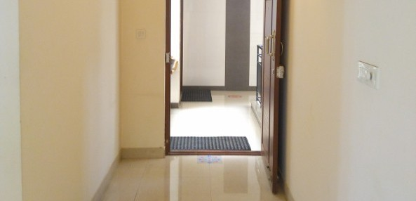 2 BHK Flat for Rent in Chartered Samskruti, Bilekahalli - Photo 0