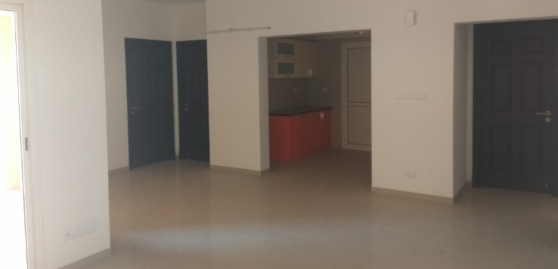 3 BHK Flat for Rent in Sobha City, Thanisandra Main Road - Photo 0