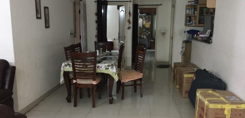 3 BHK Flat for Rent in SJR Park Vista, HSR Layout - Photo 0
