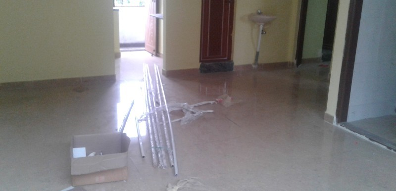 2 BHK Flat for Rent in Yashas Nilaya, Singasandra - Photo 0