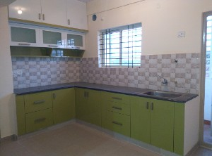 3 BHK Flat for Rent in Harshitha Serenity, Gottigere | Picture - 6