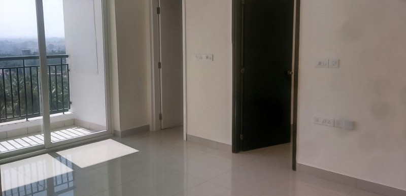 1 BHK Flat for Rent in Prestige Tranquility, Budigere - Photo 0