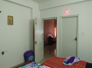 2 BHK Flat for Rent in Sriven Luminous Amaltas, Electronic City | Picture - 8