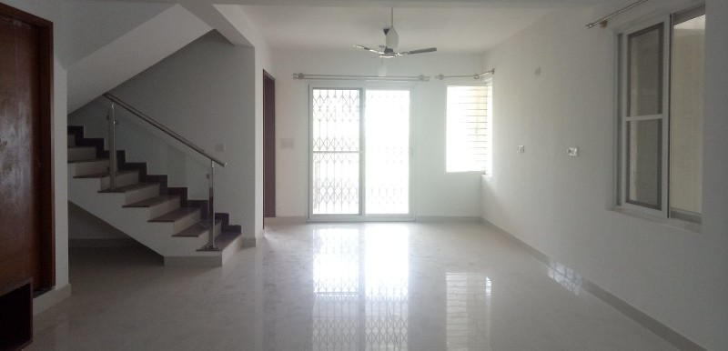3 BHK Flat for Rent in Habitat Crest, Whitefield - Photo 0
