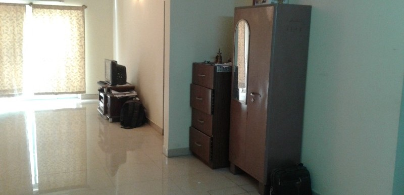 3 BHK Flat for Rent in Suncity Apartments , Bellandur - Photo 0