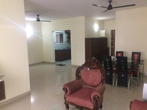 3 BHK Flat for Rent in Salarpuria Symphony, Electronic city | Picture - 2