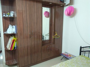 2 BHK Flat for Rent in Sriven Luminous Amaltas, Electronic City | Picture - 11