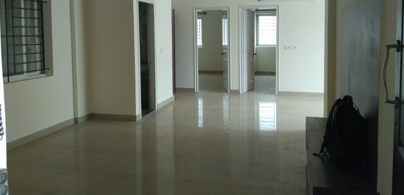 3 BHK Flat for Rent in Saritha Elegance, Marathahalli - Photo 0