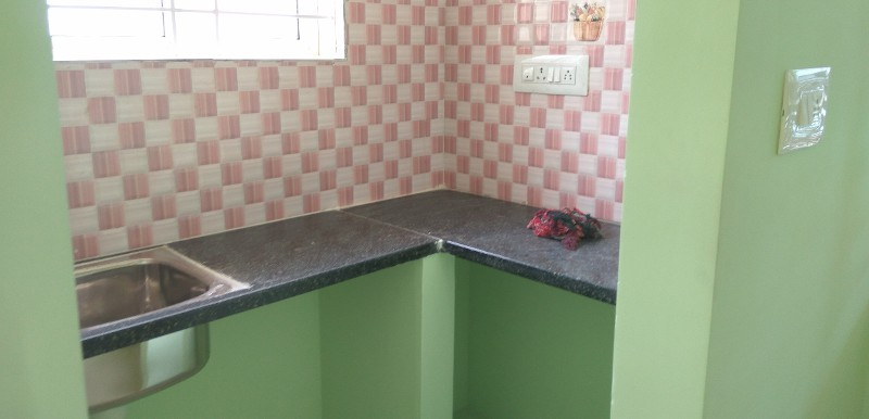 1 BHK Flat for Rent in Nandini Nivas, Electronic City - Photo 0