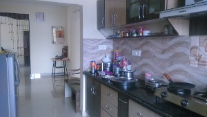 3 BHK Flat for Rent in Bhoomi Divine Apartments, Whitefield | Picture - 7