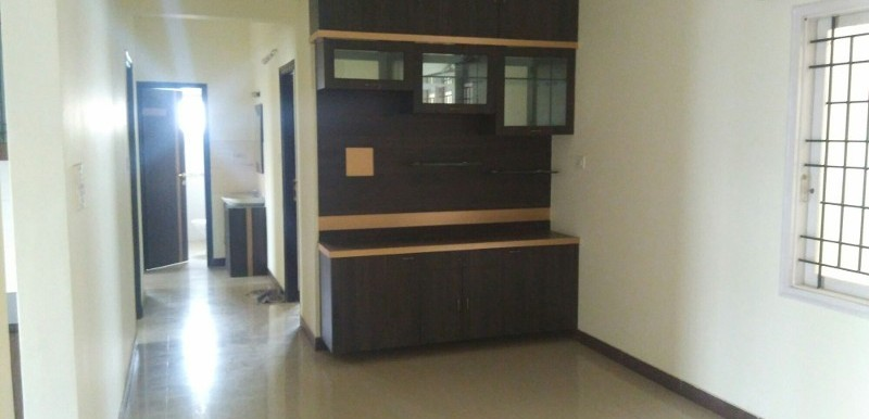 3 BHK Flat for Rent in Vars Stone Ridge, Brookefield - Photo 0