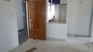 2 BHK Flat for Rent in AS Meridian III, BTM Layout | Picture - 2