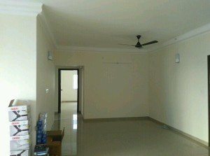 3 BHK Flat for Rent in Prestige Park View, Kadugodi | Picture - 2