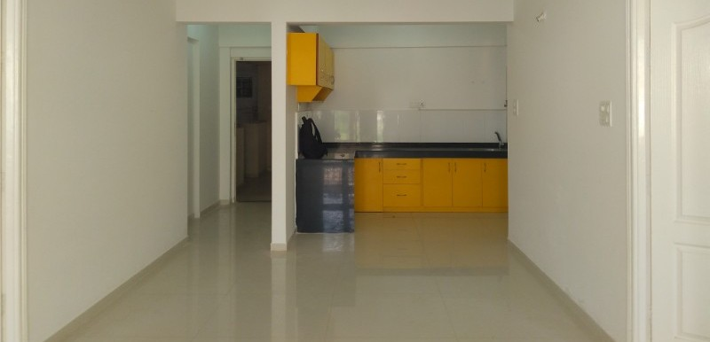 2 BHK Flat for Rent in Ganga Vertica, Electronic City - Photo 0