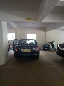 4 BHK Flat for Rent in Surbacon Maple, Sarjapur Road | Picture - 22
