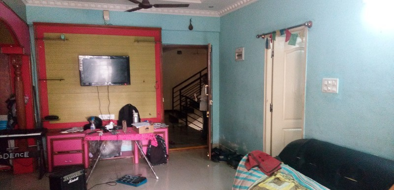 3 BHK Flat for Rent in Innovative Timber Leaf, kudlu - Photo 0