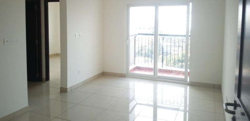 1 BHK Flat for Rent in Prestige Sunrise Park Apartments, Electronic City - Photo 0