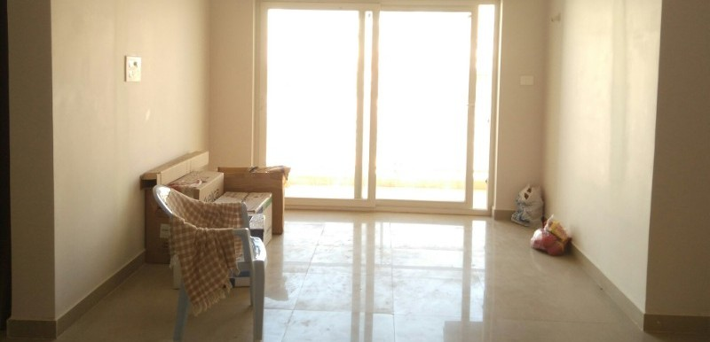 3 BHK Flat for Rent in Mahaveer Laurel, Bannerghatta Road - Photo 0