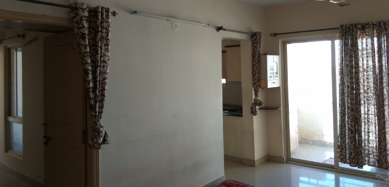 2 BHK Flat for Rent in Nydhile Residency, Benergatta Road - Photo 0