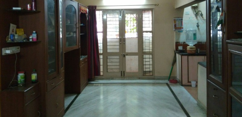 3 BHK Flat for Rent in Sowparnika Abode, Marathahalli - Photo 0
