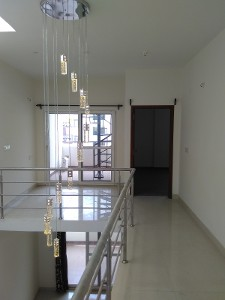 4 BHK Flat for Rent in Nakshatra Villas, Kundanhalli | Picture - 28