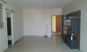 2 BHK Flat for Rent in Pulse Apartment, Bannerghatta Road | Picture - 4