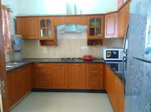 2 BHK Flat for Rent in Prestige Shantiniketan, Hoodi | Picture - 10