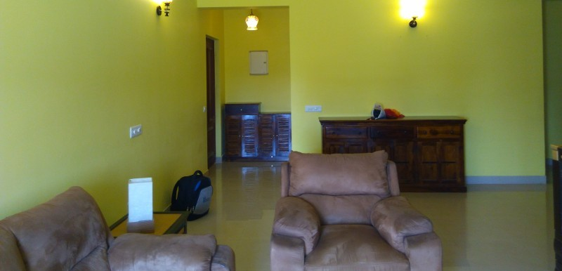 3 BHK Flat for Rent in Regency Pinnacle Heights, Thanisandra  - Photo 0