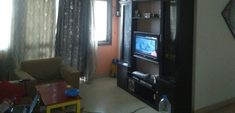 2 BHK Flat for Rent in Shriram Spurthi, Brookefield - Photo 0