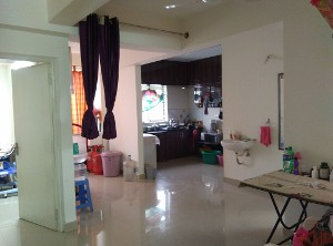 2 BHK Flat for Rent in Sriven Luminous Amaltas, Electronic City | Picture - 3