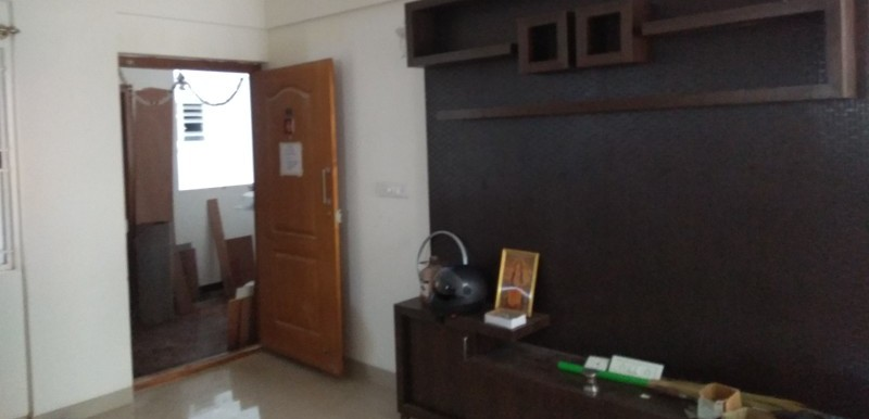 2 BHK Flat for Rent in Icon Happy Living, Electronic City - Photo 0