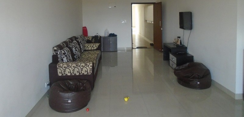 3 BHK Flat for Rent in Salarpuria Symphony, Electronic city - Photo 0