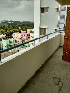 2 BHK Flat for Rent in SCR Residency 02, Doddanakkundi | Picture - 10