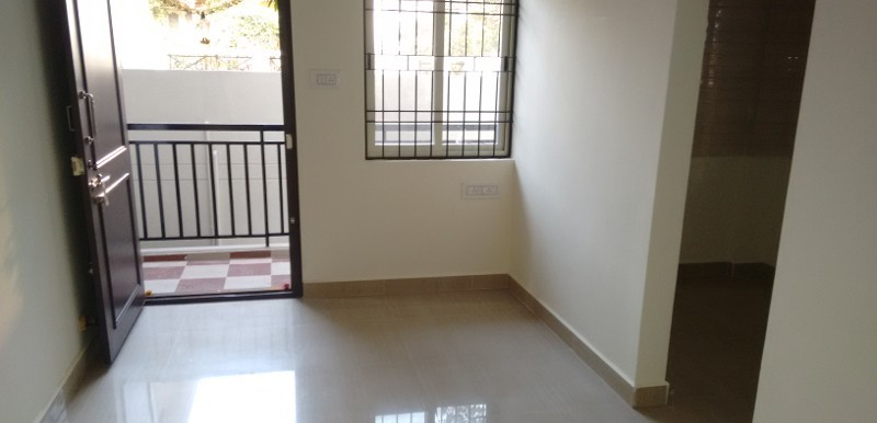 1 BHK Flat for Rent in Lakshmi Residency, Kundalahalli - Photo 0